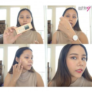 A-229 Ashley BB Cream