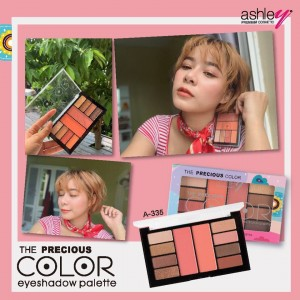 A-335 Ashley The Precious Color Palette