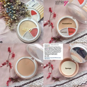 A-305 Ashley Premium Skin Perfector