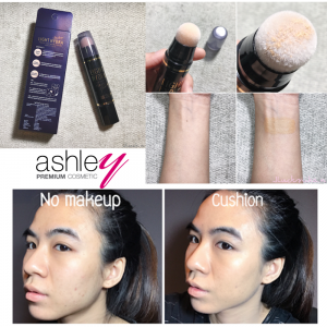 A-289 Light Hydra Cushion Stick